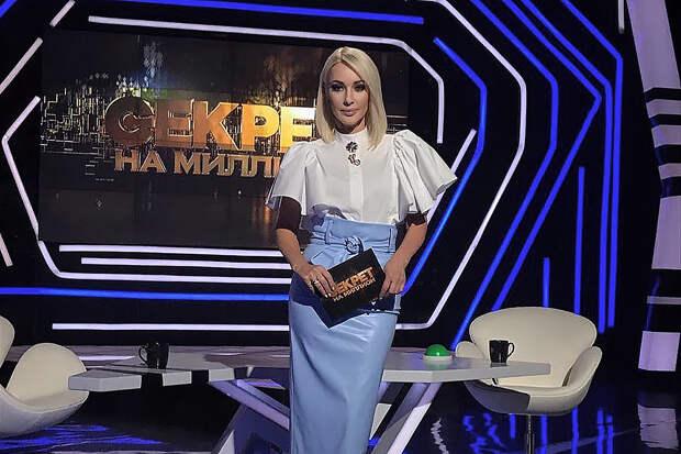 Популярная российская телеведущая заразилась коронавирусом