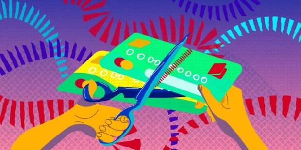 11 причин предпочесть наличные банковской карте