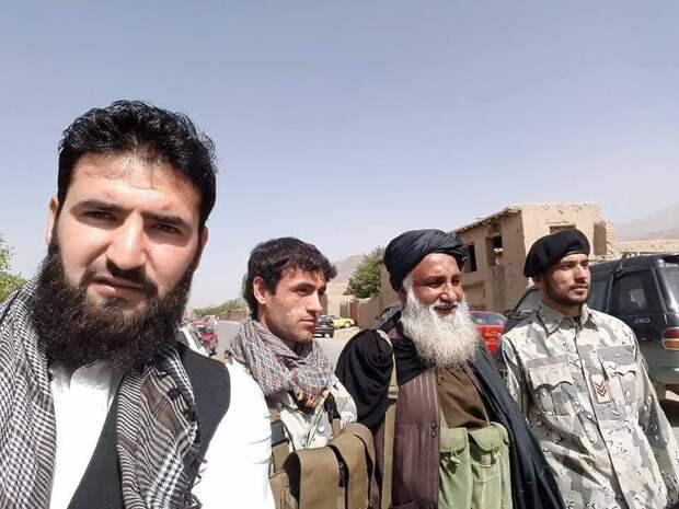 Минфин США разрешил финансовые операции с талибами