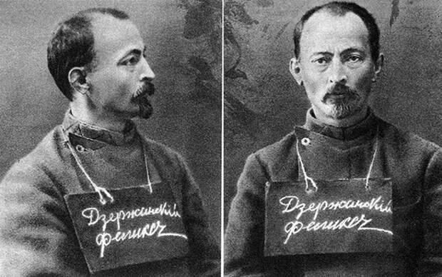 Что делал Дзержинский до того как стал «шефом» ЧК