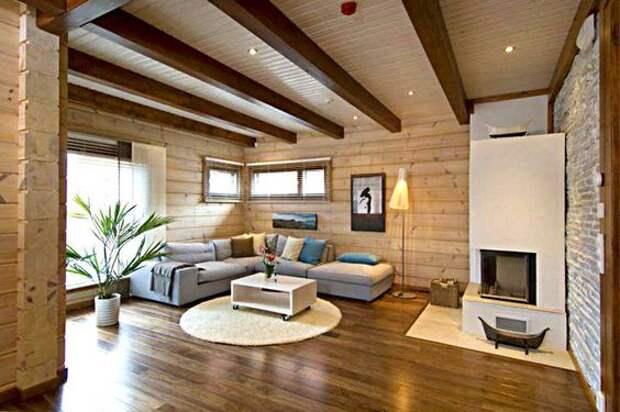 Секреты интерьера: 10 крутых идей для стильного и комфортного дома