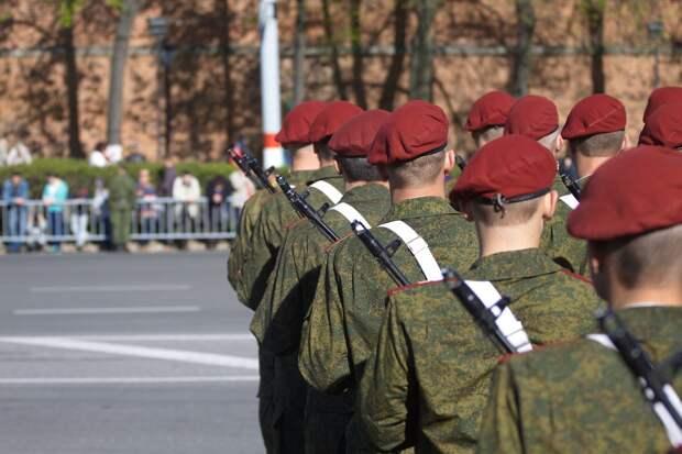 Парад Победы в Керчи 9 мая 2021 года: когда начнётся, как посмотреть, где будет трансляция