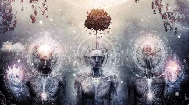 Путешествующие в астрале…