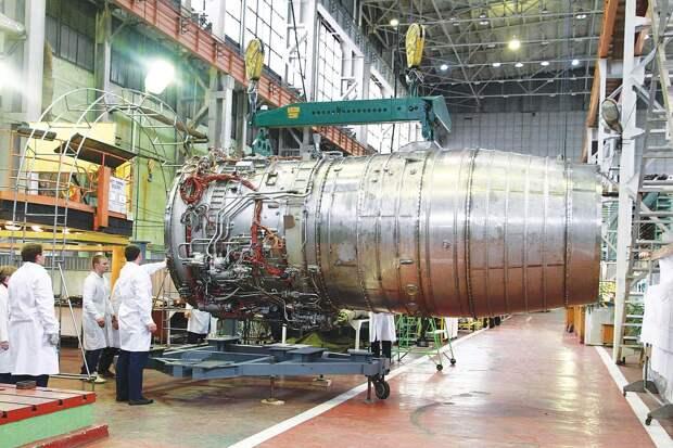 Испытания нового двигателя для бомбардировщика ПАК ДА стартуют в начале 2021 года