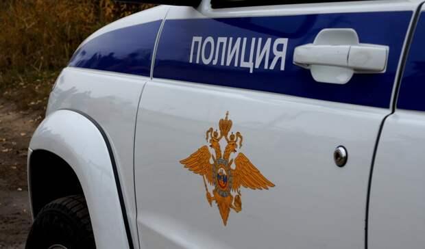 Казанские полицейские вМоскве задержали мошенника, обманувшего жителей 5 регионов