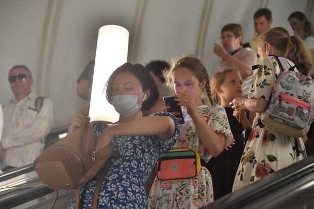 Врачи рассказали, какой второй волны коронавируса стоит ждать в России