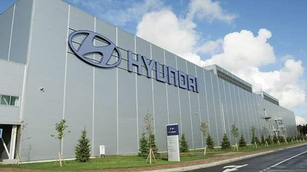 Hyundai Construction Equipment продаст подразделение промышленных ТС