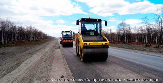 «Устой-М» без конкурса получит контракты на реконструкцию федеральной трассы. Камчатский край