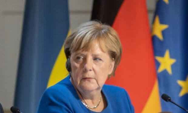 Депутат бундестага объяснил, почему уход Меркель не повлияет на судьбу «СП-2»