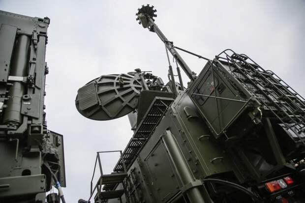 Американцы подарили России новые идеи по усовершенствованию и созданию систем РЭБ