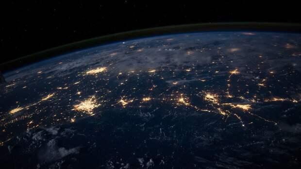 Смена полюсов Земли: климатологи спрогнозировали катастрофу