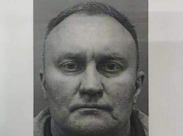 В Подольске заметили мужчину, похожего на киллера из Строгина