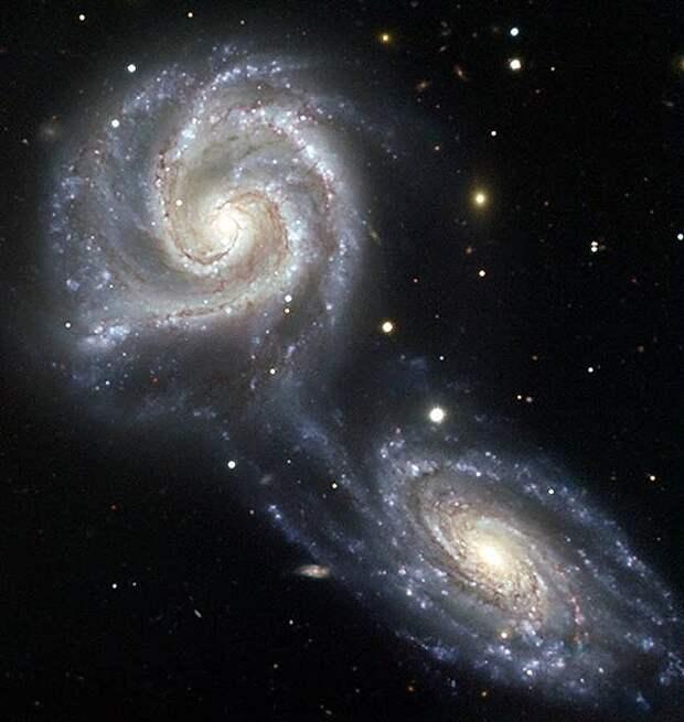 Шесть нестандартных теорий об устройстве мира