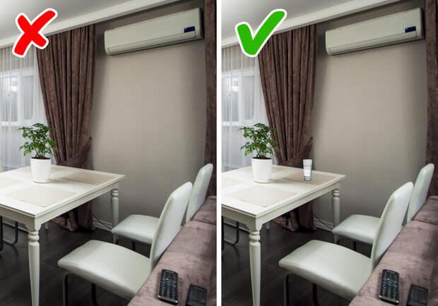 9 проблем, которые может вызвать плохой воздух в наших квартирах