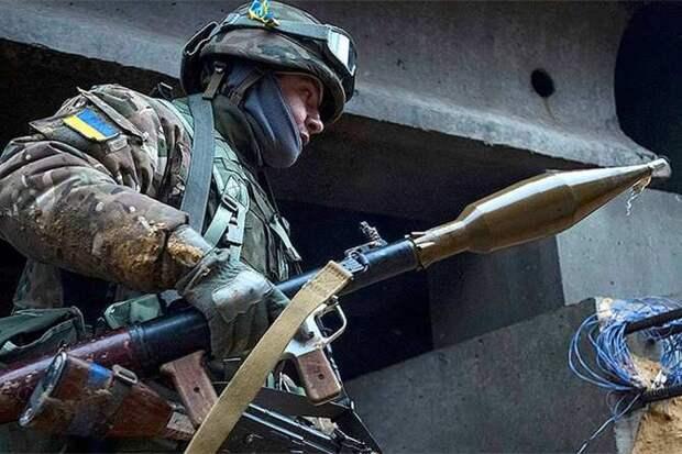 У боевиков ВСУ недосчитались десятков офицеров: что происходит в стане врага  (ФОТО)