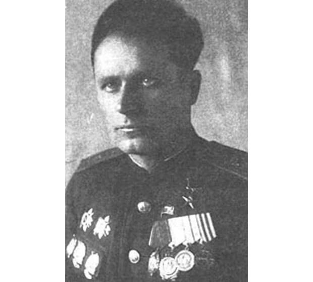 Василий Иванович Мурзич. Фото ©