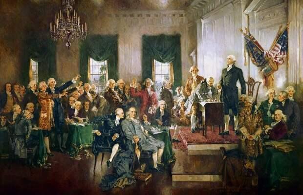 В каких странах меняли конституцию, упоминали Бога и обнуляли сроки президента: разбор редакции
