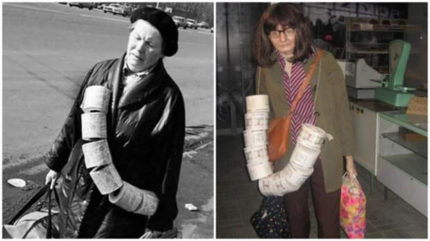 «Югославские сапоги выбросили!», или 10 вещей, ради которых наши мамы и бабушки были готовы «жить в очереди»
