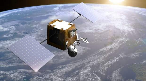Великобритания хочет создать систему спутниковой навигации на базе OneWeb