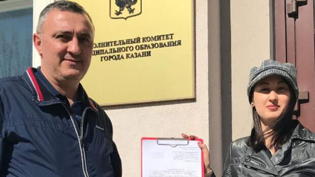 Жители казанских поселков попросили Метшина оличной встрече из-за вони