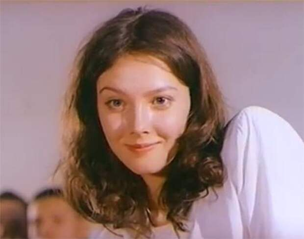 Ольга Понизова: куда исчезла звезда сериалов 90-х
