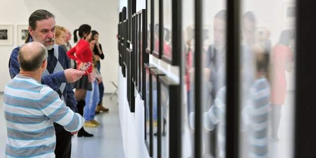 Галерея на бульваре Яна Райниса 19 сентября будет работать бесплатно
