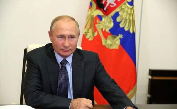 Владимир Путин обратится кФедеральному собранию сегодня
