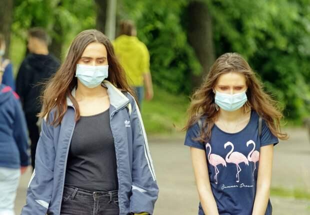 Как коронавирус повлиял на демографическую обстановку в России