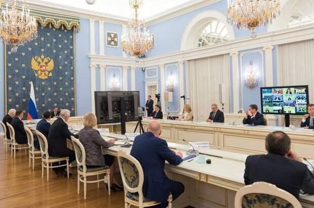 «Единая Россия» обсудит предвыборную программу с населением и экспертами