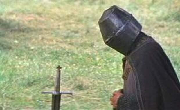Баллада о борьбе  - Баллада о доблестном рыцаре Айвенго