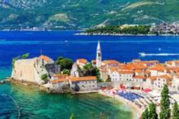 Новые ограничения на Новый год в Черногории