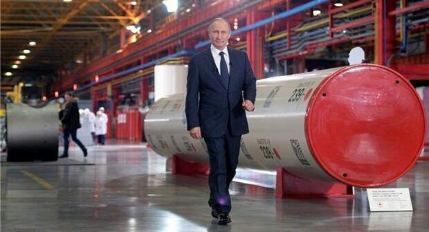 40 достижений современной России!
