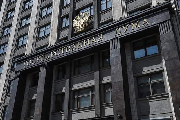 В ГД назвали ахинеей желание главы ВСУ проехать на танке по Красной площади