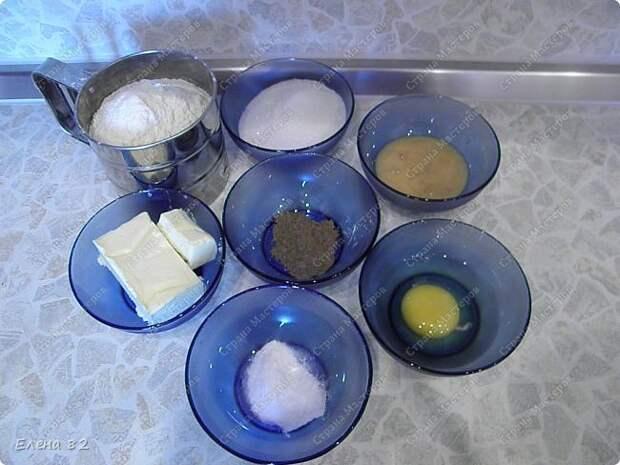 Кулинария Мастер-класс Рецепт кулинарный Пряничное тесто мастер-класс Продукты пищевые фото 5