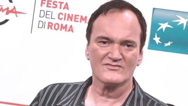 Триквел «Убить Билла» может стать финальным фильмом Квентина Тарантино