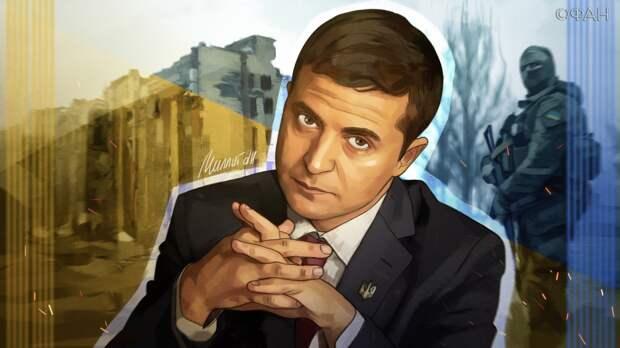 В Киеве с сожалением признали, что «третьей мировой из-за Украины не будет»