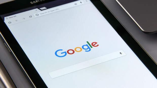 Контент из закрытой экосистемы WeChat появился в поисковой выдаче Google