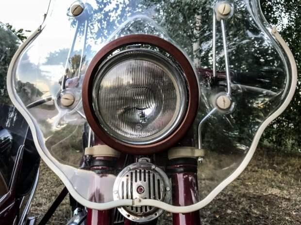 Обязательный аксессуар для любителей мототуризма авто, мото, мотоцикл, мотоцикл Ява, олдтаймер, ретро техника, ява