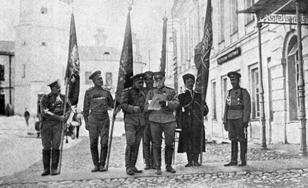 Bloomberg: забытые уроки Первой мировой войны
