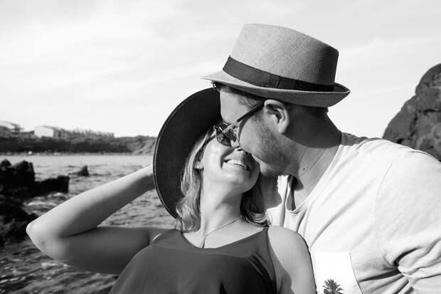 Какие качества женщин привлекают мужчин