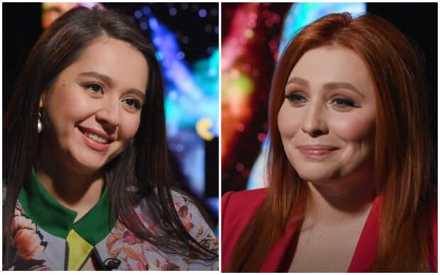 Победительница «Точь-в-точь» Спиридонова хочет поехать на Евровидение от России