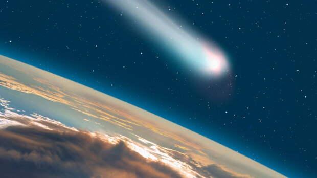 Астроном Гарварда заявил, чтоинопланетяне дали сигнал людям в2017 году