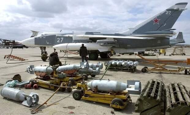 В Минобороны РФ назвали условия, при которых Штаты могут остаться в Сирии