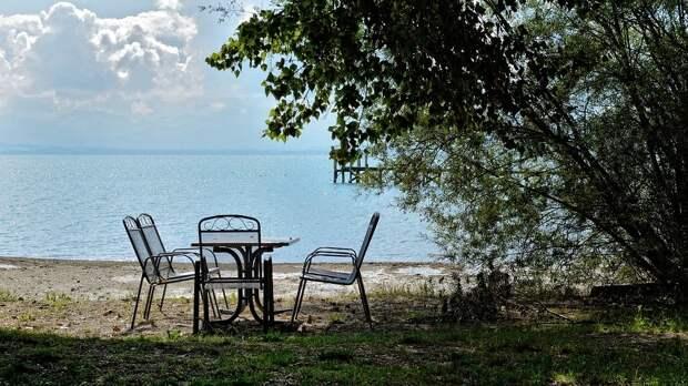 Роспотребнадзор разрешил отдых у воды в парке «Северное Тушино»