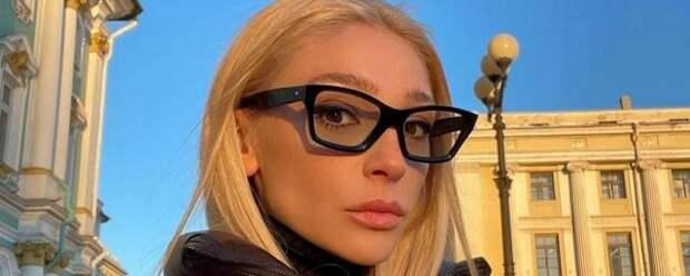 Настя Ивлеева рассказала о планах на личную жизнь после развода с Элджеем