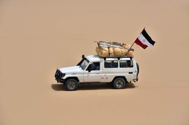 Испорченный Telegraph: из чего сделан фейк про ЧВК «Вагнера» в Ливии
