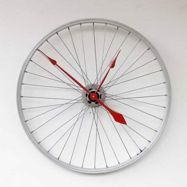Вело-часы