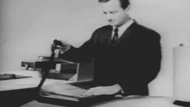 Ретрокалендарь: от создания ксерокопии до начала Карибского кризиса
