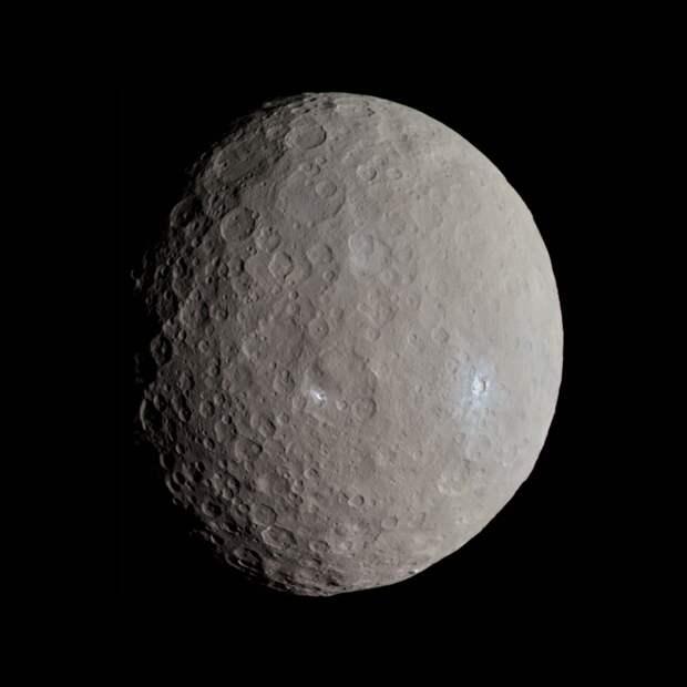 «Карлики» в деталях: как много вы знаете о самых крошечных планетах Солнечной системы?