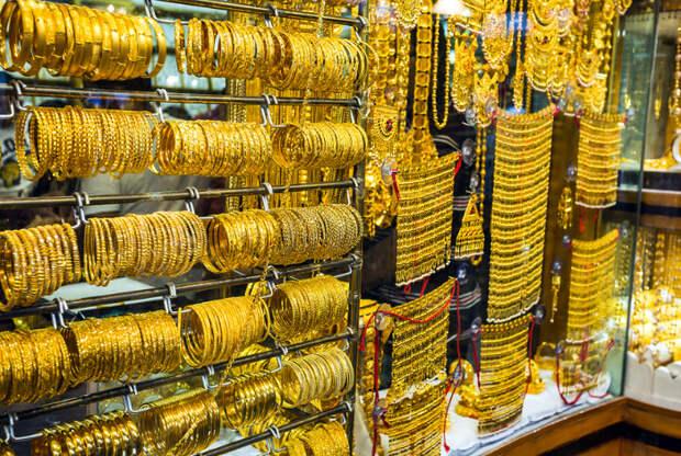 Арабские Эмираты – страна заоблачных цен.   Фото: Туту.ру.